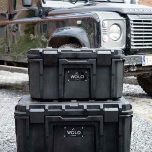 boites rigides de rangement super résistantes